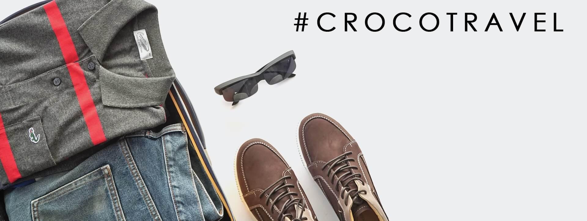 Crocotravel